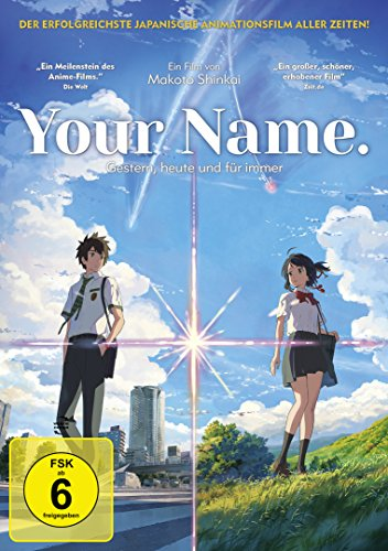 Your Name. -...