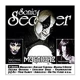 Sonic Seducer 02-2018 mit Megaherz Titelstory + Gothic Taschenkalender 2018 (insg. 336 Seiten) + CD, Bands: Project Pitchfork, IAMX, Editors, Letzte Instanz u.v.m.