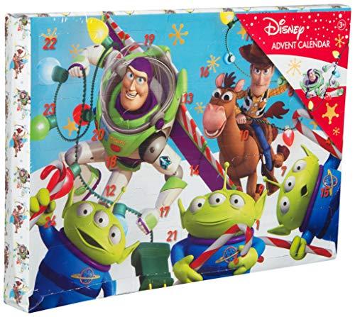 Toy Story Xmas Advent Calendar