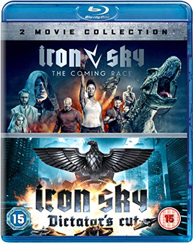 Picture of Iron Sky 1 & 2 [Blu-ray]