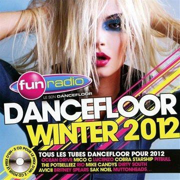 Fun Dancefloor Winter 2012