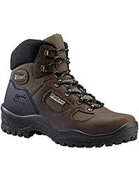 Grisport GRS626 – 43 Hilltop stivali in pelle resistente all  acqua 5f779471377