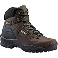 Grisport GRS626-36 Hilltop Botas de piel resistente al agua, tamaño: 36,