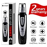 Best Nose Trimmers - Nose Hair Trimmer for Men - 2019 Professional Review