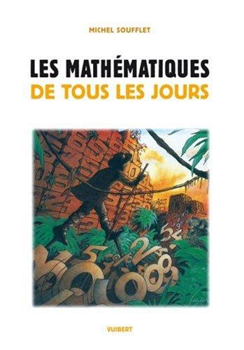 Les mathématiques de tous les jours