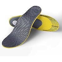LJO Korrektur-Einlegesohlen Unterstützt Orthesen-Einlagen Entlasten Sie Flache Füße, Hohen Bogen, Schutz Der Gesundheit... preisvergleich bei billige-tabletten.eu