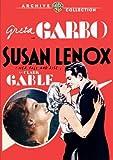 Susan Lenox [Her Fall & Rise] [Edizione: Germania]