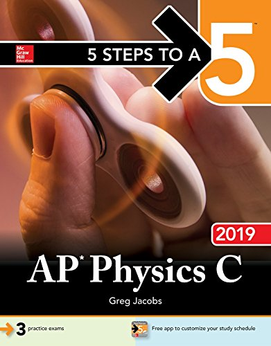 5 Steps to a 5: AP Physics C 2019