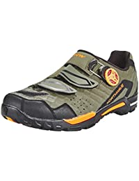 Northwave Outcross Plus - Zapatillas - Oliva 2017