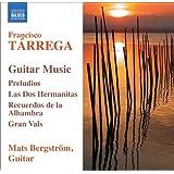Tarrega, F.: Guitar Music