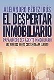 Best Agente inmobiliario Libros - El Despertar Inmobiliario: Papá Quiero Ser Agente Inmobiliario Review