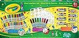Crayola - Maxi Kit Pennarelli 58-1301