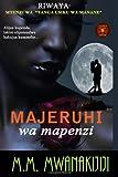 Majeruhi wa Mapenzi