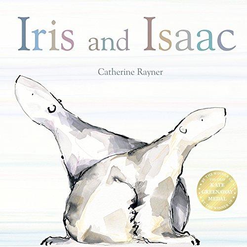 Iris and Isaac por Catherine Rayner
