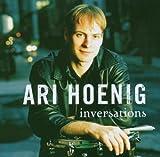 Songtexte von Ari Hoenig - Inversations