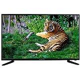 ADSUN 80 cm (32 Inches) HD Ready LED TV 32AEL1 (Black) (2019 Model)