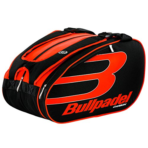 Paletero Bullpadel 17004 Orange