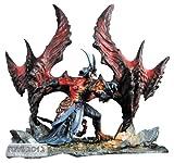 SOTA Toys - Darksiders statuette Samael 30 cm
