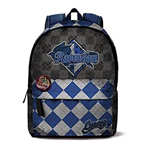 Harry Potter KM-38194 2018 Mochila Tipo Casual, 40 cm, 1 litro, Multicolor