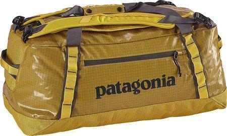 Patagonia Tasche Black Hole Duffel chromatic yellow