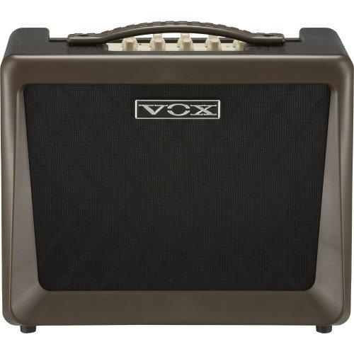 Röhren-combo-amp (VOX VX50AG Acoustic Combo 50 Watt Akustikgitarrenverstärker)