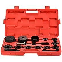 Homdox Herramientas de Rodamiento de Rueda, Extractor de Eje de Rueda de Mecánicas Eje para Montaje y Desmontaje