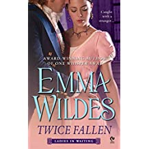 Twice Fallen : Ladies in Waiting