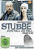 Stubbe - Von Fall zu Fall: Folge 41-50 (5 DVDs)