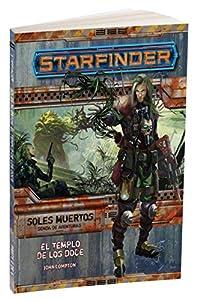 Starfinder - Soles Muertos: El temple de los doce (Devir SFSOMU2)