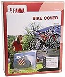 Fiamma 136/550 Article pour camping-car Bike Cover S Porte-vélo pour 2-3 vélos