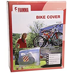Fiamma 04502E01- Bike Cover S Copribici 2/3 Bici