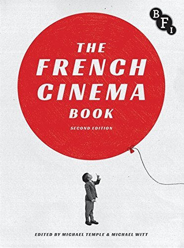 The French Cinema Book