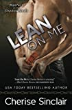 Lean on Me (Masters of the Shadowlands)