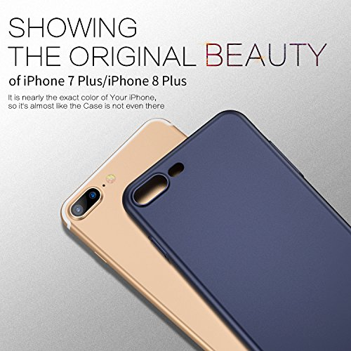cover ultrasottile iphone 7