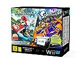 Nintendo Wii U Premium Pack 32GB schwarz