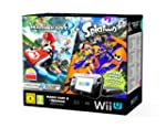 Nintendo Wii U Premium Pack 32GB schw...