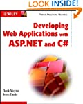 Developing Web Applications with ASP....