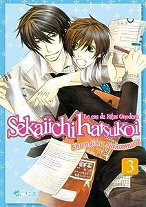 Sekai Ichi Hatsukoi Edition simple Tome 3