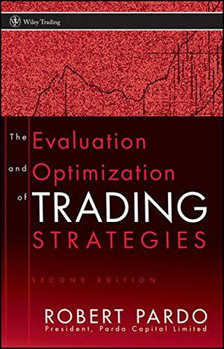 Trading Strategies 2e (Wiley Trading)