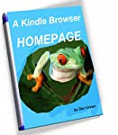 All newly updated Jan. 2012 - For Kindle Fire, Kindle Touch, all e-Ink Kindles and all Kindle Reader apps. Now with lottery results, weather, and flight status. Free ebooks, Kindle Fire apps of the day, and much more.Would you like to go visit websit...