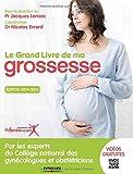 le grand livre de ma grossesse 2014 2015