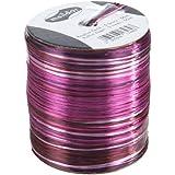 Maildor 617413C Boldilloo - Bobina multicolor (50 m, 5 hebras), color rosa/lila