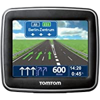 "TomTom Start Classic 3.5"" Sat Nav with Central Europe Maps (19 Countries)"