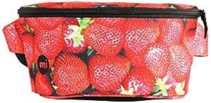 Mi-Pac Sac banane de Sport/sac banane, fraises 742100–006