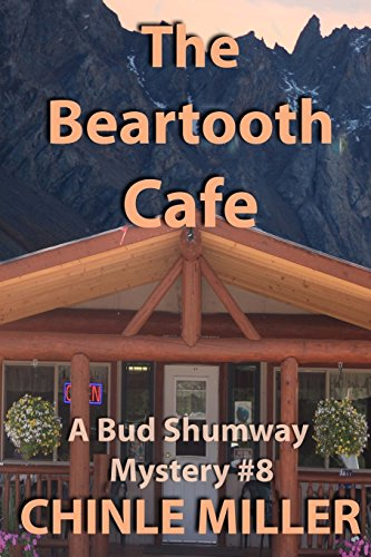 The Beartooth Cafe: Volume 8