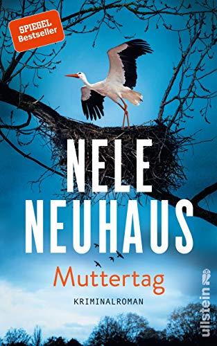 Muttertag: Kriminalroman (Ein Bodenstein-Kirchhoff-Krimi 9) von [Neuhaus, Nele]