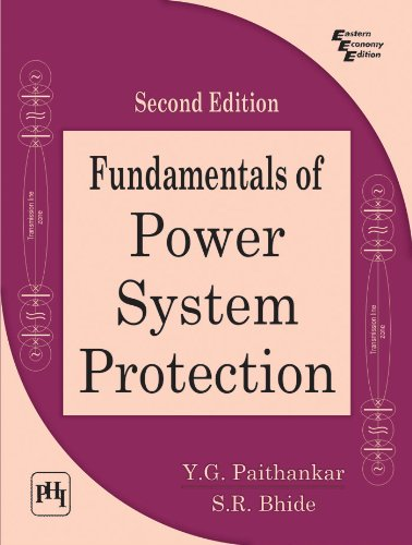 Power System Protection Ebook
