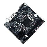 H61 Desktop-Computer Motherboard 1155-Pin-CPU-Schnittstelle H61M Erweiterbare USB 3.0 B75 Motherboard Pandiki