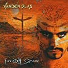 Far Off Grace by Vanden Plas (2001-11-26)