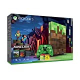 Xbox One S 1TB Konsole + Minecraft  - Limited Edition Bundle medium image